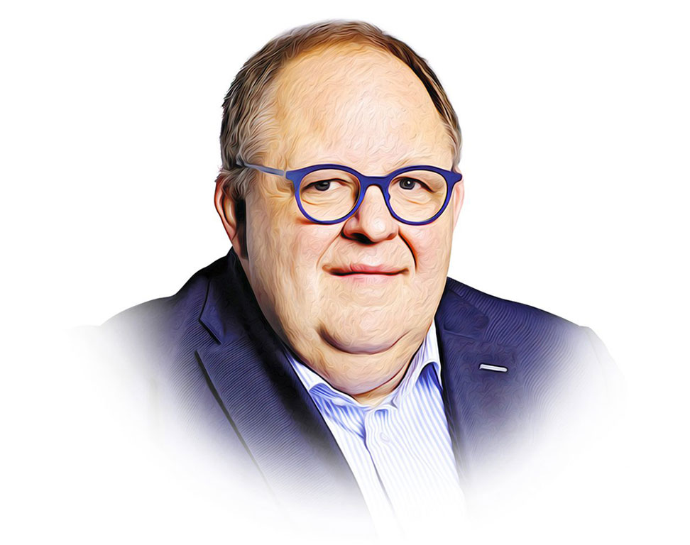 Philippe BEAUCHAMPS